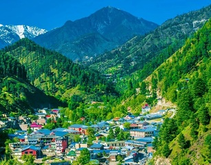 Promotion of tourism in swat valley