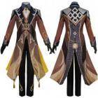 Choose the best costume