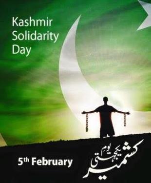 Kashmir Competition