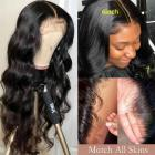 How To Melt Your Lace On A Wig Like A Pro