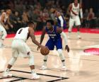 NBA 2K21 is ready to launch on September four
