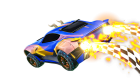 Rocket League is the following recreation to receive the treatm