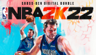 The cover also features Luka Don?