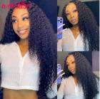 The advantages of v part wigs and u part wigs