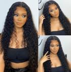 Why do you feel so vexed with curly human hair wigs?